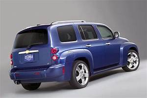 2006 Chevrolet Hhr Reviews  Specs And Prices