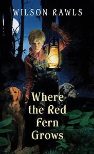 Where the Red Fern Grows | Book Worm | Pinterest