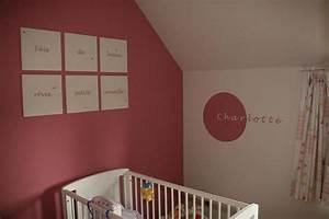 idee deco chambre bebe peinture visuel 4 With deco peinture chambre enfant
