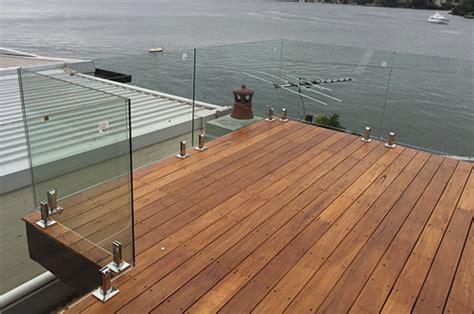 Balustrades & Pool Fencing   Decking Sydney