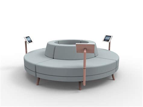 home decorators curved sofa sofa design addon furniture round sofa enriching the wait