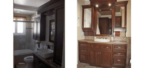 modele de chambre de bain armoire chambre de bain