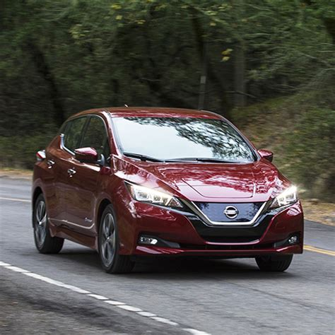 Nissan Bill Pay by Great Savings On A 2019 Nissan Leaf Green Mountain Power