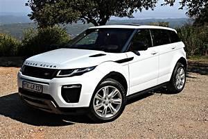 Land Rover Les Ulis : land rover range rover evoque essais fiabilit avis photos prix ~ Gottalentnigeria.com Avis de Voitures