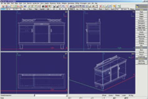 pytha pitches   cad software   woodshop news