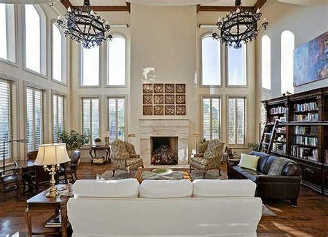 plan tx spectacular  story family room room