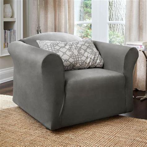 surefit harlow stretch chair slipcover walmart canada