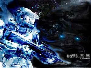XnachoX_132: Halo 2