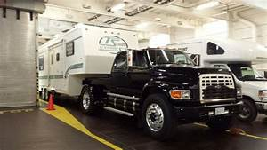 58 Best Images About Ford F800  U0026 Custom Ford Med Duty On