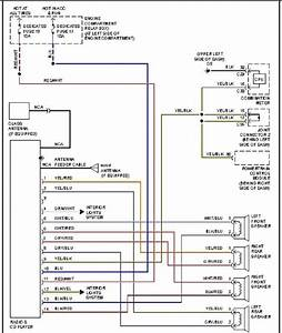 1999 Honda Civic Stereo Wiring Diagram