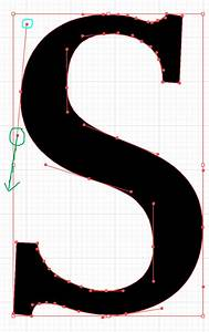 adobe illustrator - How to move one bezier anchor point ...