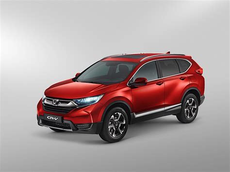 Our car experts choose every product we feature. HONDA CR-V specs & photos - 2016, 2017, 2018, 2019 ...