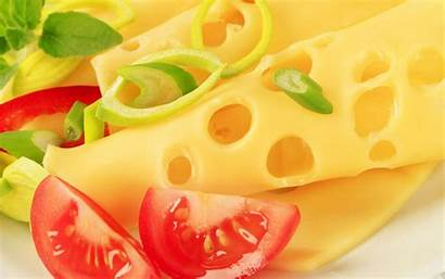 Cheese Wallpapers Tomato Slices Tomatoes Relish Background