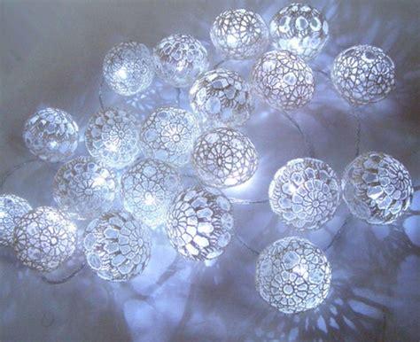 String Led Lights Fairy Lights Party Lighting Bedroom Decor