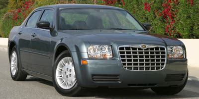 2006 Chrysler 300 Accessories by 2006 Chrysler 300 Parts And Accessories Automotive