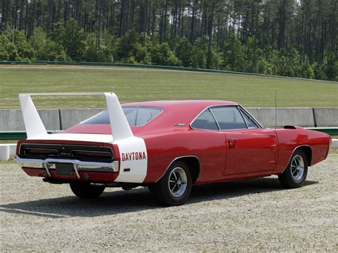 1969 dodge charger daytona muscle classic supercar