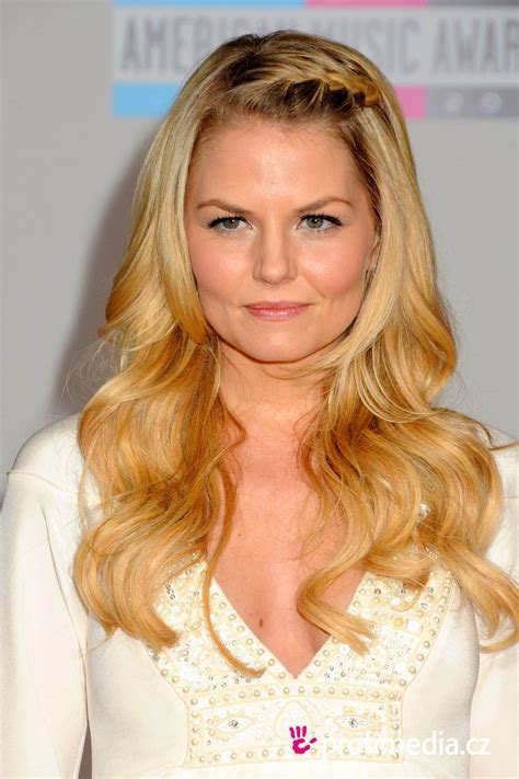 Jennifer Morrison     hairstyle   easyHairStyler