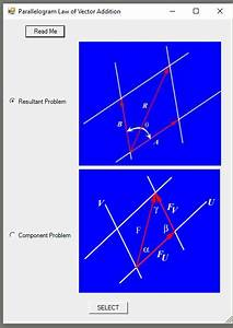 Engineering Statics Problem Solutions  Free Body Diagram