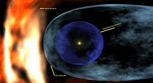 NASA Satellite Provides First View of the Solar System's ...