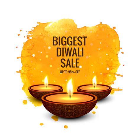 Diwali super sale colorful banner design vector - Download ...