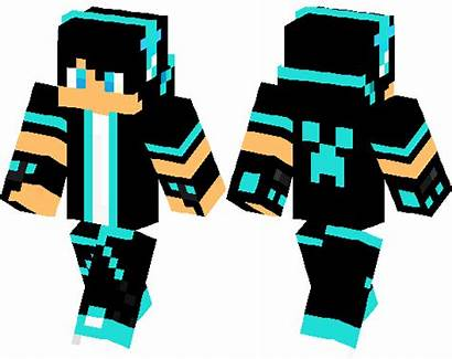 Gamer Skin Boy Minecraft Money Hub Factions