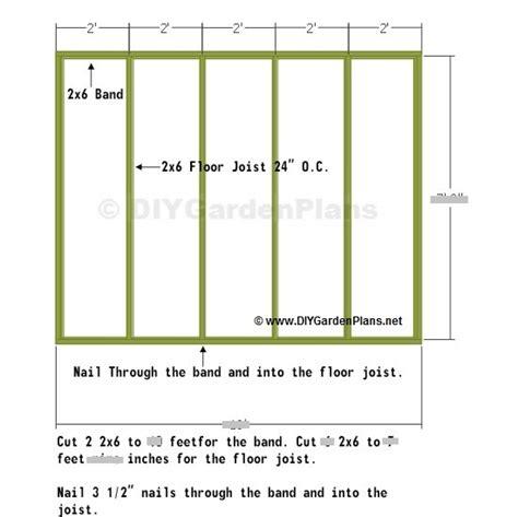 floor cut list saltbox shed plans page