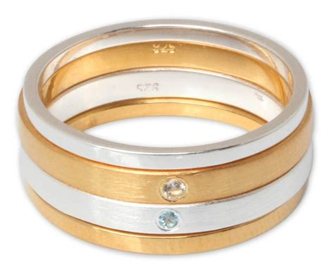 How to Mix Silver and Gold Jewelry - UNICEF Market Blog