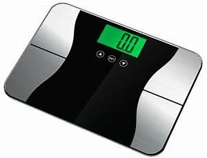 EvoGadgets Digital Body Fat Weight Scale (Third Generation ...