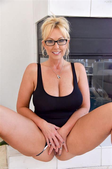 Blonde Small Ass Big Tits