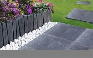 Construire Facilement Une Bordure De Jardin Monjardin