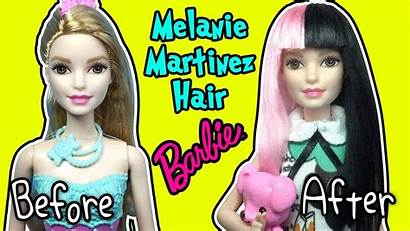 Melanie Martinez Barbie Doll Hairstyles Diy Hairstyle