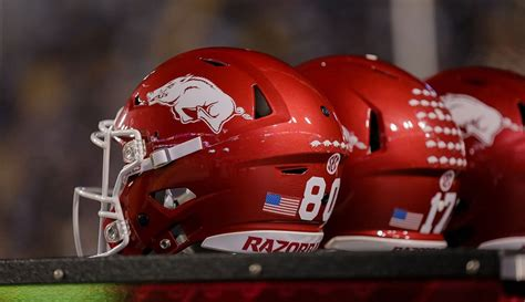 Arkansas football is dealing with a serious mumps outbreak