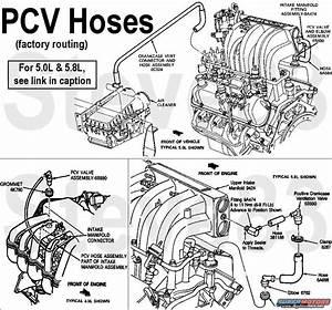 Pcv Valve  300 6cyl  Help