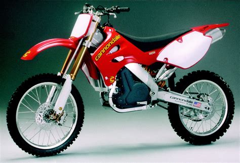 can am motocross bikes quot the worst bikes i ever raced quot by jody weisel motocross