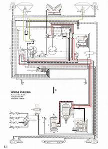 Vw Thing Wiring Diagram  Vw  Free Engine Image For User