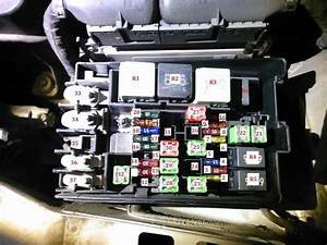 2005 Jetta Fuse Box Diagram