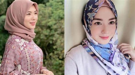 daftar artis korea  beragama islam  muallaf