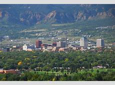How Much Do Colorado Springs Residents Need to Earn to