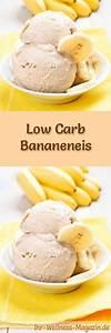Bananeneis Im Thermomix : low carb bananeneis selber machen eisrezept rezepte pinterest ~ Orissabook.com Haus und Dekorationen