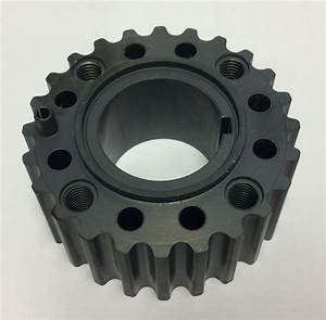 Genuine Mitsubishi Timing Belt Crankshaft Lower Sprocket