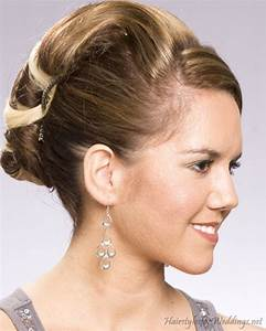 How to get those wedding hairstyles for shoulder length hair bang on first time around My