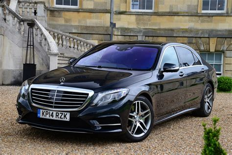 Mercedes Sclass  Best Luxury Cars  Best Luxury Cars
