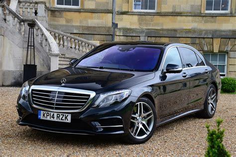 Mercedes Sclass  Best Luxury Cars  Best Luxury Cars 2017  Auto Express