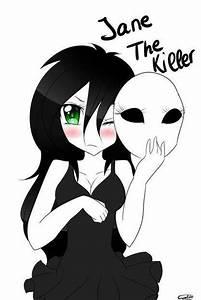 Jane The Killer | Me | Pinterest | The o'jays, The killers ...