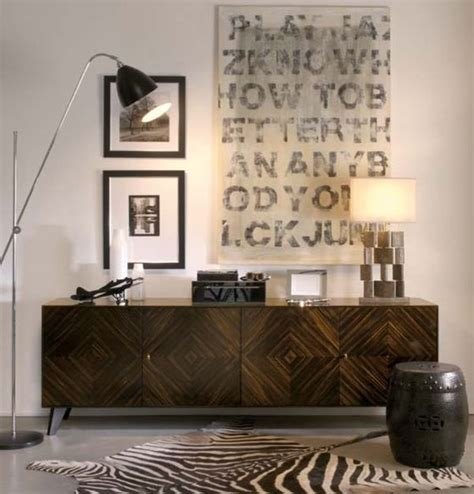 Sideboard In Living Room by Modern Approaches To Dining Room Sideboards