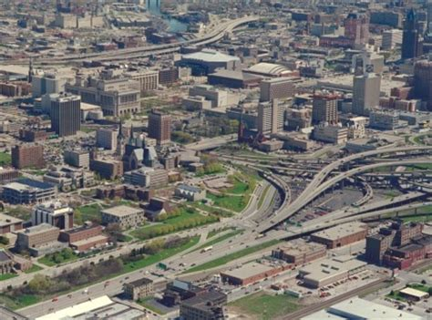 east garden milwaukee the cost of highway expansion 1000 friends of