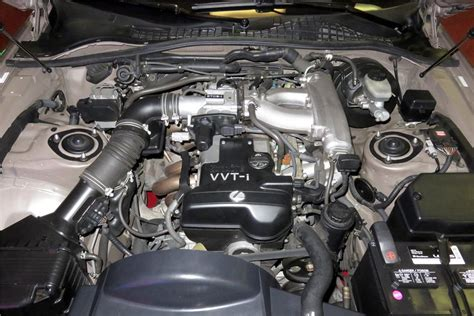 how does a cars engine work 1992 lexus sc on board diagnostic system 1999 lexus sc300 coupe 188071