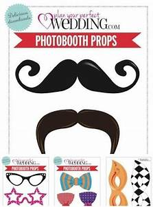 pinterest o the worlds catalog of ideas With wedding photo booth props templates