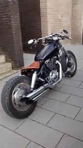 2000 Suzuki Marauder 800 Bobber
