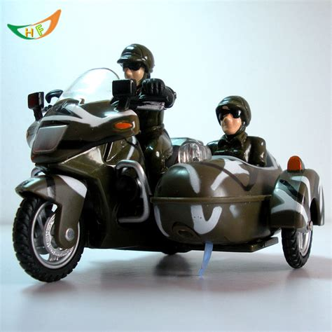 military police motorcycle  sidecar  destroyed